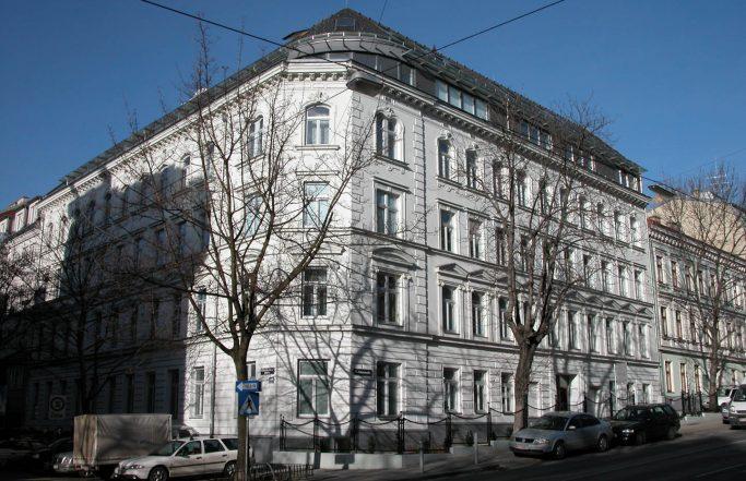 Johnstrasse 21, 1150 Wien