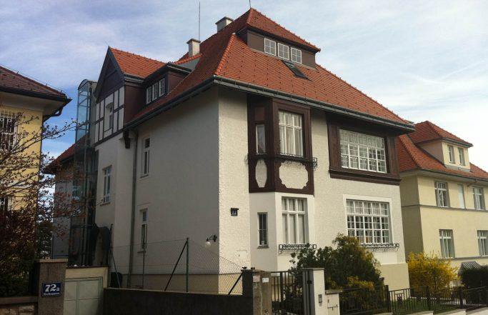 Hockegasse 10, 1180 Wien
