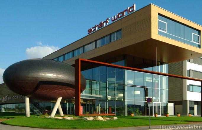 Kompetenzzentrum Schärf World BGLD, Neusiedl am See