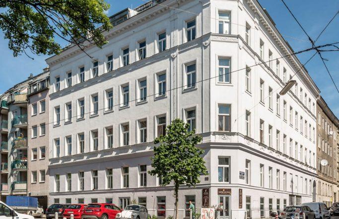 Beckmanngasse 31, 1140 Wien