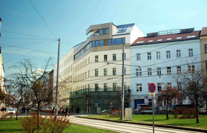 Gellertplatz 4, 1100 Wien