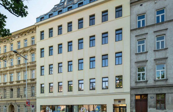 Lerchenfelder Gürtel 34, 1070 Wien