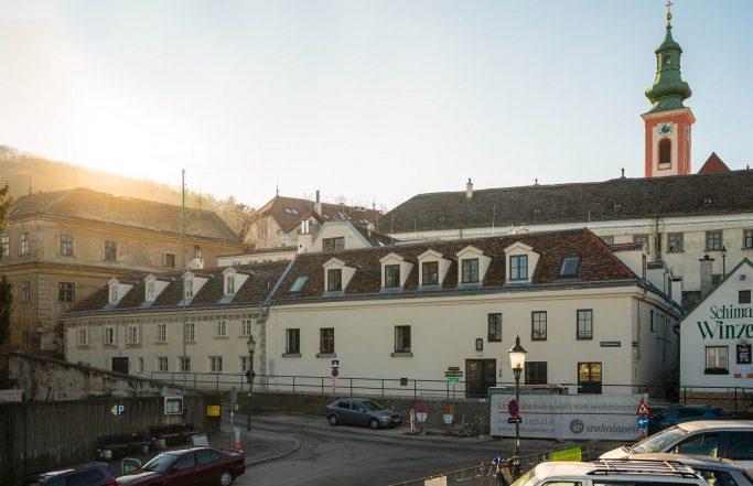Bloschgasse 3-5, 1190 Wien