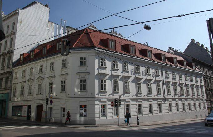 Gumpendorferstrasse 73, 1060 Wien