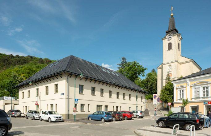 Kalksburg Kirchenplatz 2, 1230 Wien