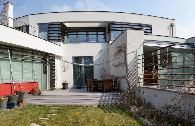 Haus Krones, Niederösterreich