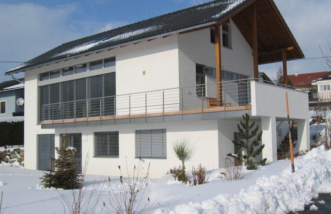 Haus J., Oberösterreich