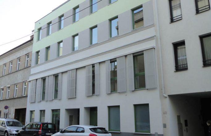 Martinstrasse 8, 1180 Wien